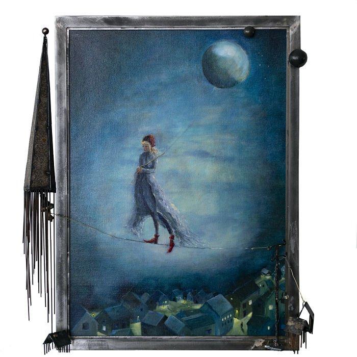 Nightrope Moon Chords