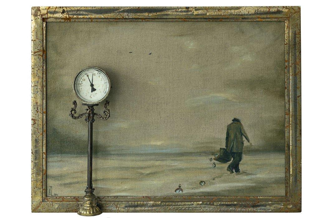 Verloren Tijd